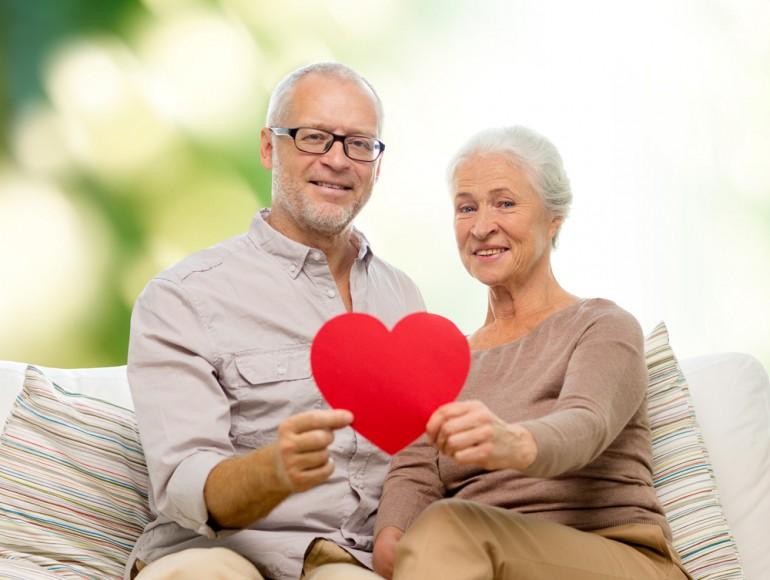 Животът може да бъде прекрасен и след 65-годишна възраст