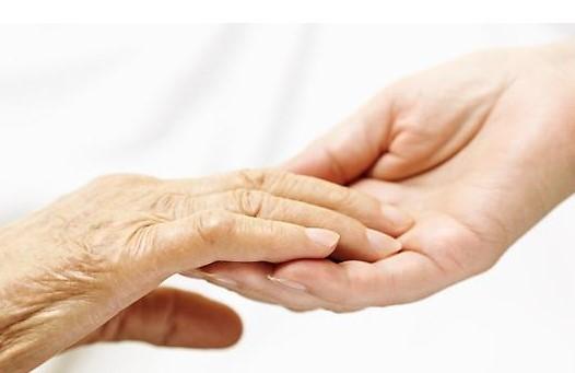 Отношението към възрастните хора