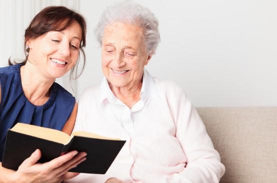 Защо учим по-трудно, когато остареем?
