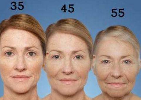 Изчислиха точната възраст, от която започва остаряването