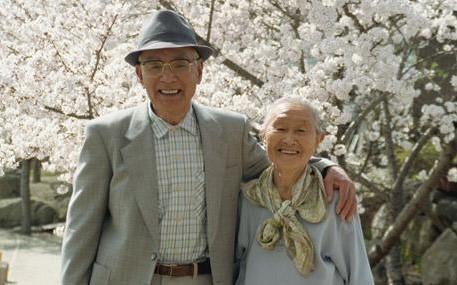 Защо японците са слаби, нямат бръчки и живеят до дълбока старост?