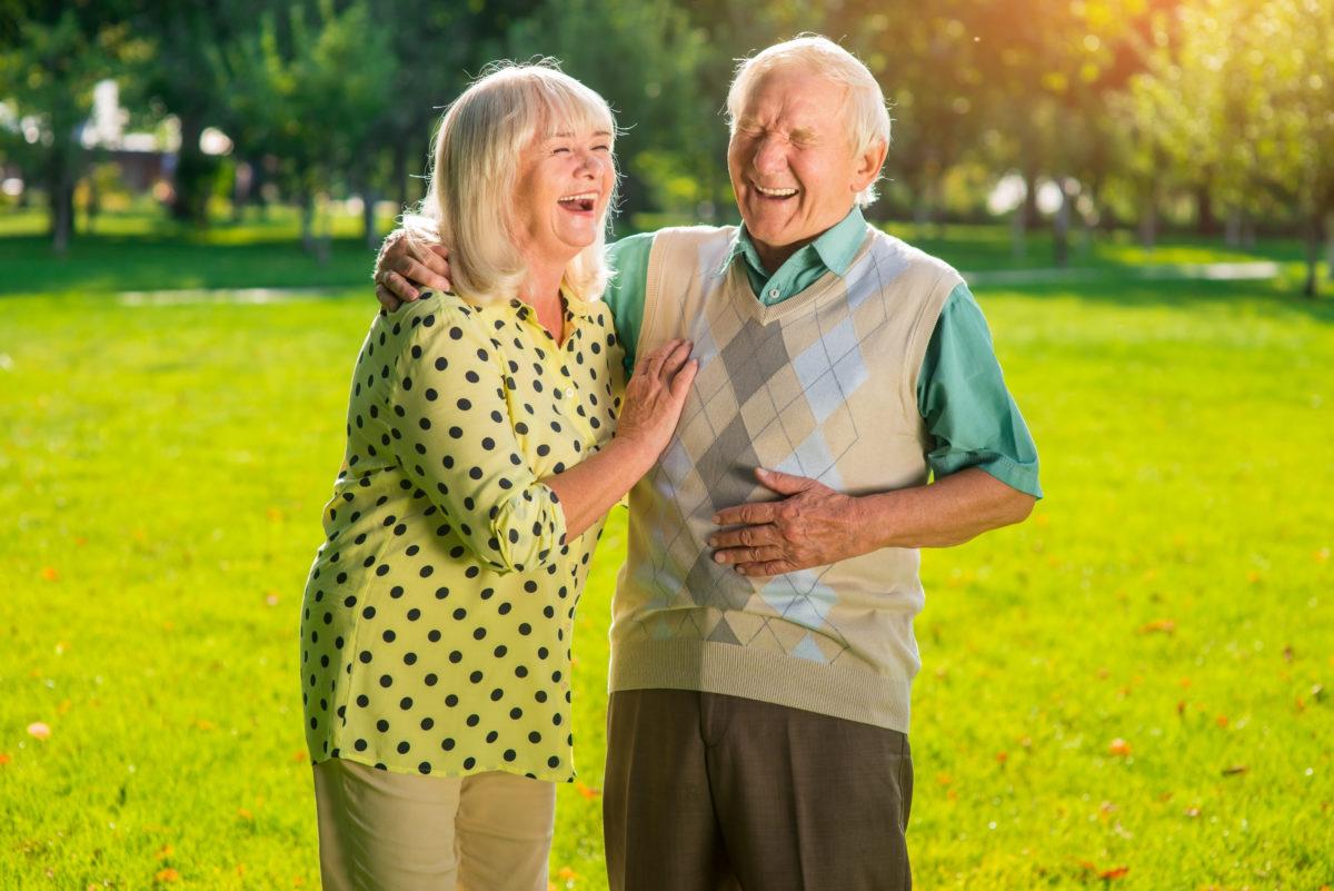 Планове безкрай: Щастието идва на 60 години