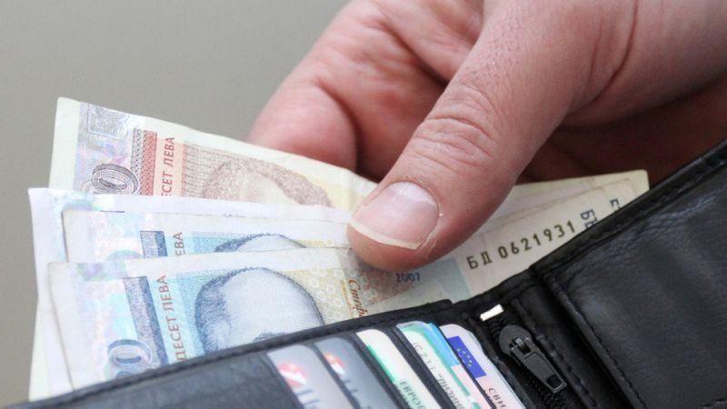 43 000 пенсионери вземат над 1200 лева пенсия