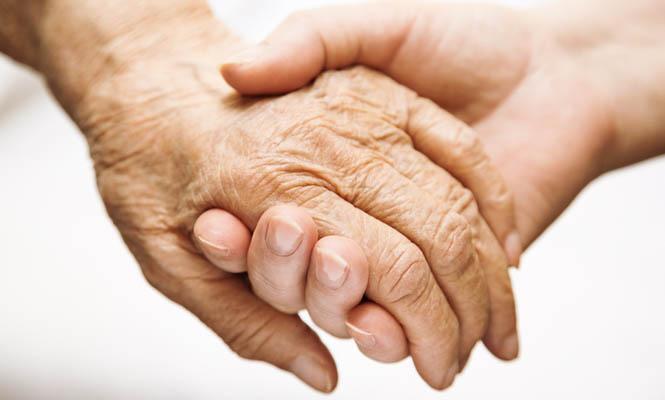 Как да подсигурим старините си?
