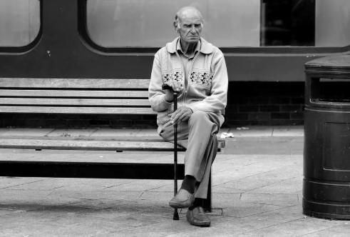По-възрастните реагират бавно заради страха от грешка
