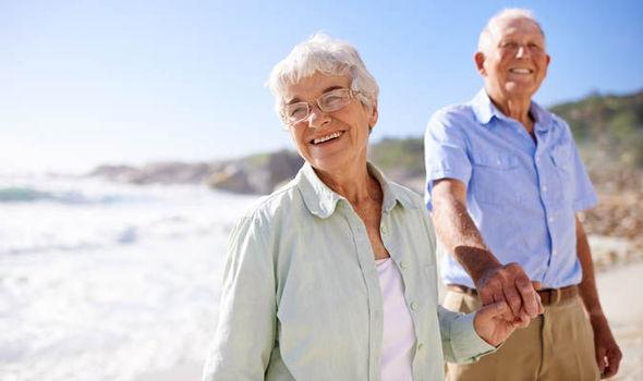 Възрастните хора са по-щастливи, отколкото тези на 20-30 години