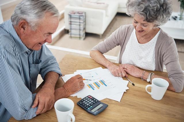 Две трети от възрастните хора в ЕС предпочитат плавно пенсиониране