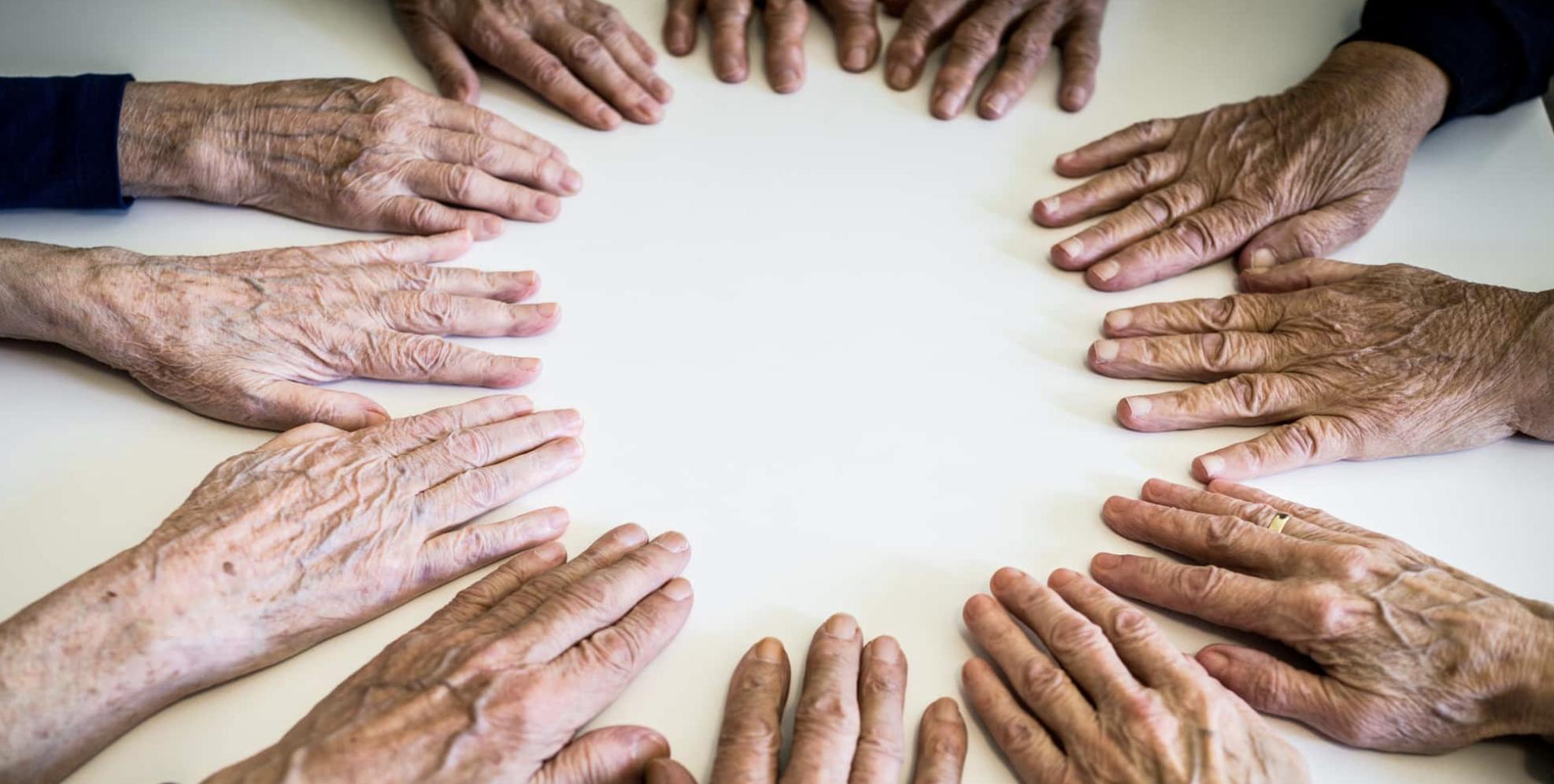 Възрастните достигат 1/4 от населението през 2050 г.