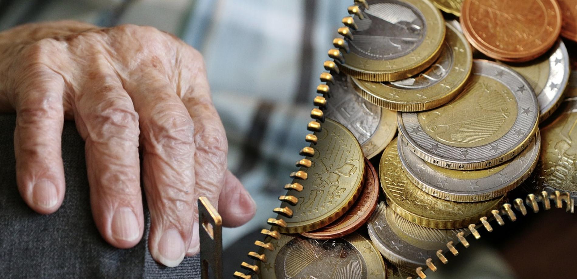 Най-високите и най-ниските пенсии на Балканите
